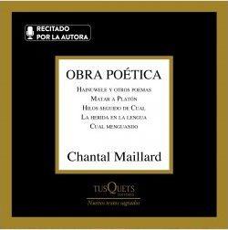 portada_obra-poetica_chantal-maillard_201807251549